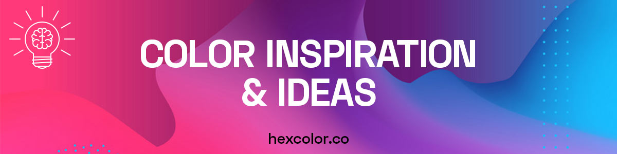Color Inspiration and Ideas